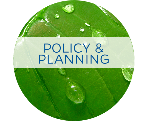 UF/IFAS Water Policy and Planning